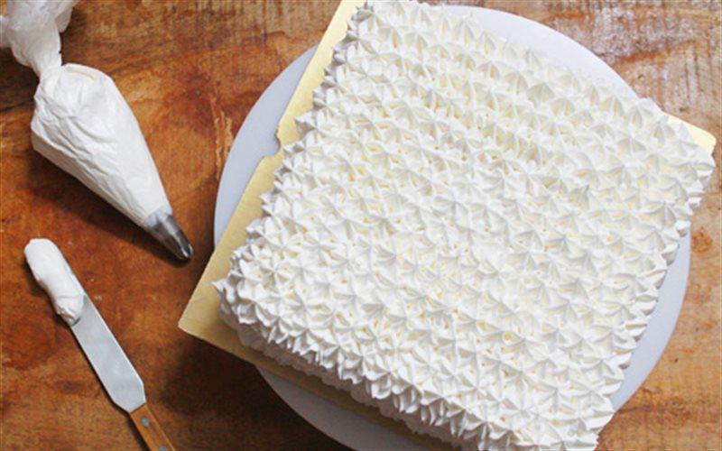 Cách Làm Bánh Gato Đơn Giản Ngon Miệng Chuẩn Vị