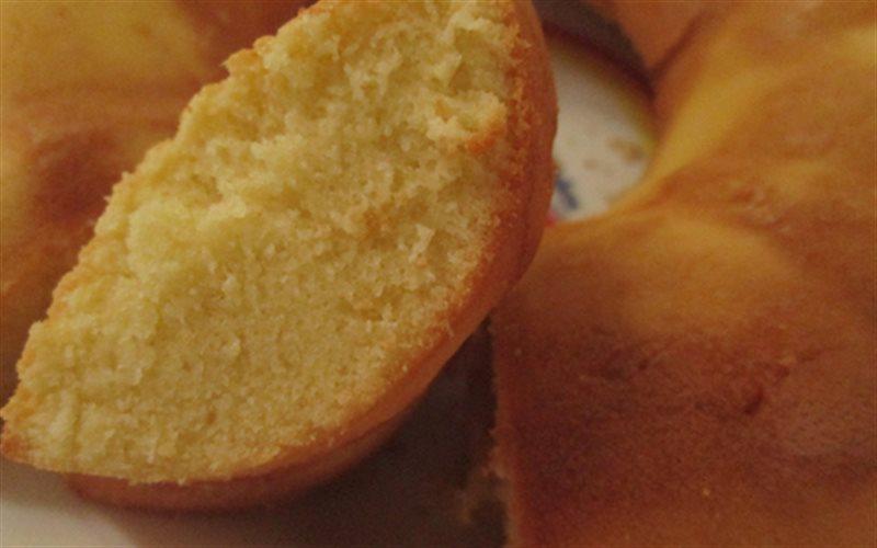 Cách Làm Bánh Bông Lan Nướng Thơm Ngon Tại Nhà