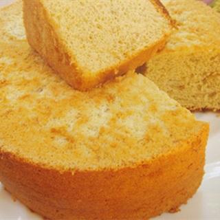 Cách làm bánh chiffon chuối