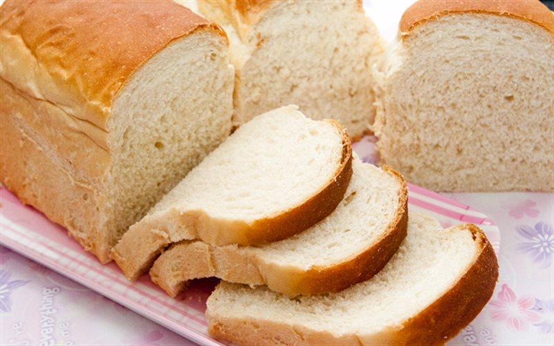 Cách làm Bánh Mì Gối chấm sữa cho bữa sáng hằng ngày