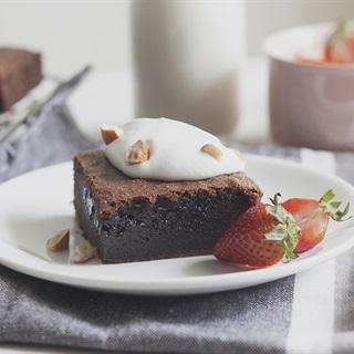 Cách Làm Bánh Brownie Chocolate | Thơm, Mềm Ngon