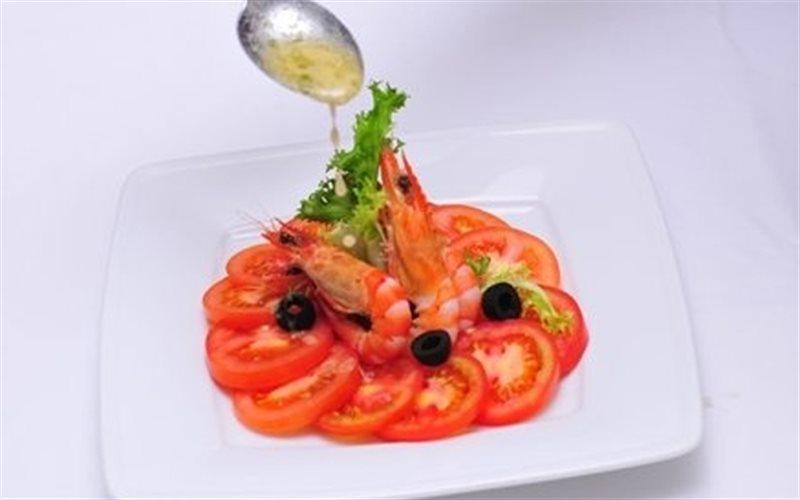 Cách làm Salad Tôm bổ dưỡng, siêu đơn giản tại nhà