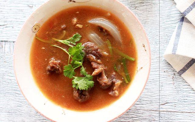 Cách Làm Thịt Bò Sốt Rượu Vang thơm ngon đậm đà | Cooky.vn