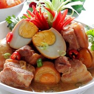 Cách Làm Thịt Kho Hột Vịt | Đậm Đà, Quen Thuộc