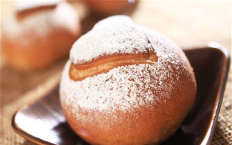 Cách Làm Bánh Mì Mochi Đơn Giản Cho Valentine