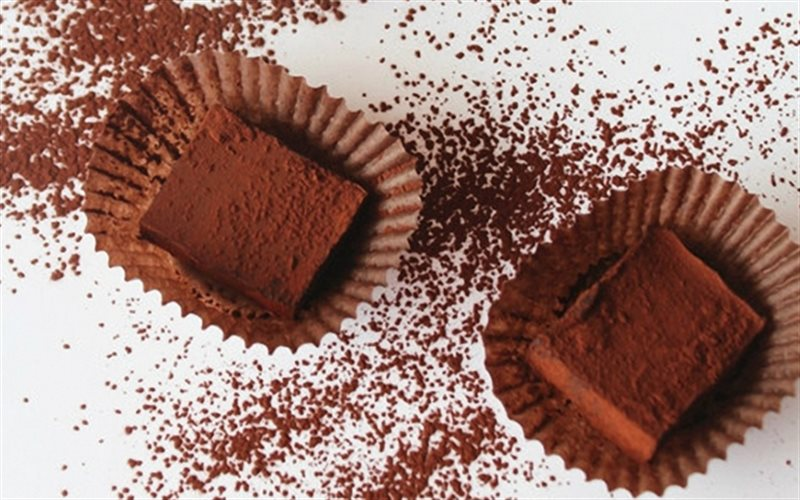 Cách Làm Nama Chocolate Tươi Ngon Đơn Giản Tại Nhà