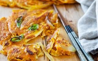 Các món nấu với Kimchi