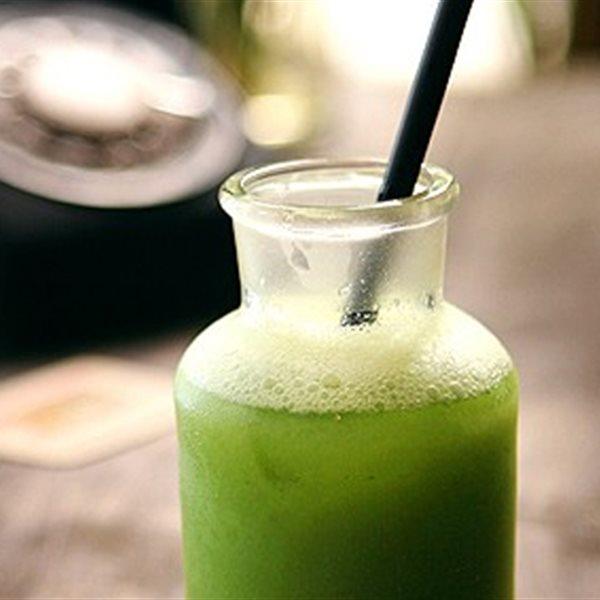 Thức uống từ CHANH -  thần dược với sức khỏe con người