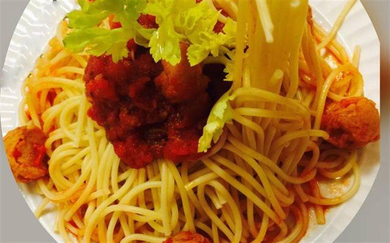 Cách làm spaghetti chay