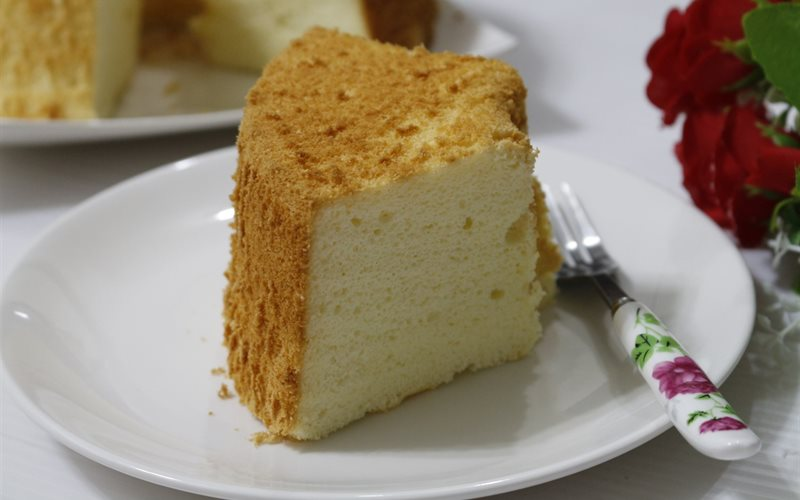 Cách Làm Bánh Chiffon Sữa Chua Mềm Thơm Ngon Miệng