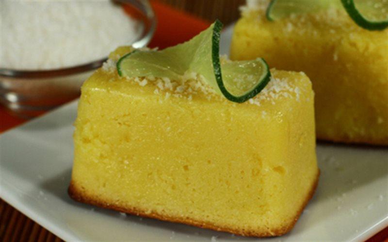 Cách Làm Bánh Dừa Thơm Phức, Cực Ngon Đãi Gia Đình