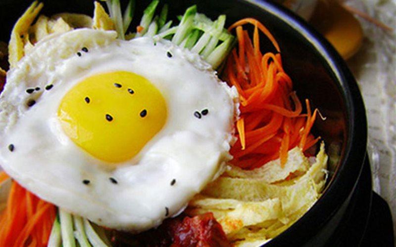 Cách Làm Cơm Trộn Kiểu Hàn Quốc Đơn Giản Tại Nhà