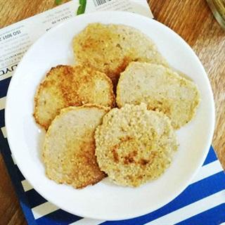 Cách Làm Bánh Mè Chiên Giòn Rụm Đơn Giản Tại Nhà