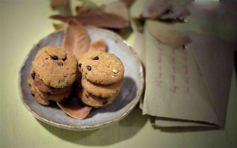 Cách Làm Bánh Quy Bơ Đậu Phộng Chocolate Ngon