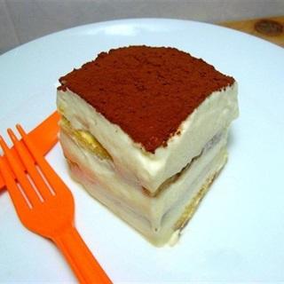 Cách làm bánh tiramisu Việt Nam