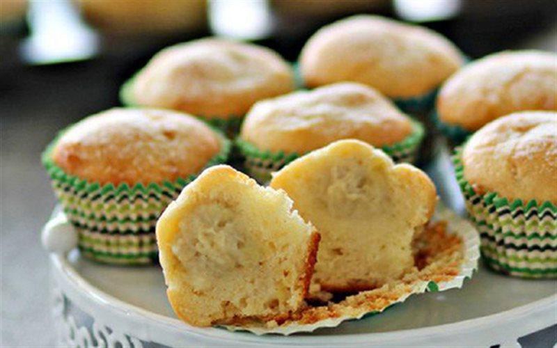 Cách Làm Bánh Muffin Sầu Riêng Ngon, Thơm Lừng