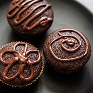 Cách Làm Cupcake Chỉ Trong 5 Phút, Cực Đơn Giản