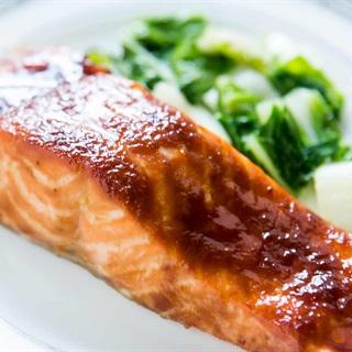 Cách Làm Cá Hồi Nướng Tương Miso Cực Ngon Tại Nhà