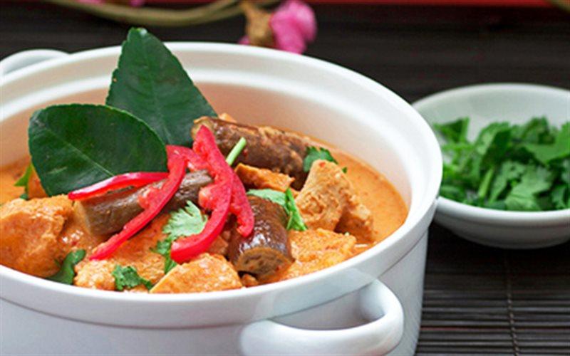 Cari Ga Xuan Hong Recipe Sante Blog