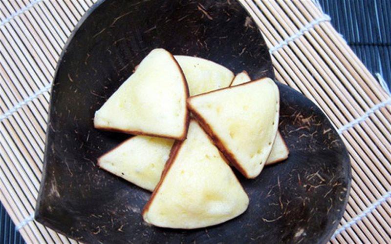 Cách Làm Bánh Bông Lan   Béo Mịn, Cực Thơm Ngon