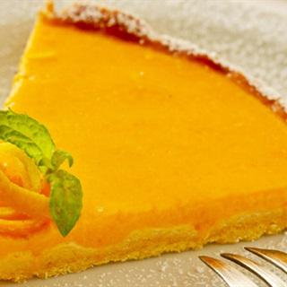 Cách Làm Bánh Tart Kem Cam Đẹp Mắt Ngon Khó Cưỡng