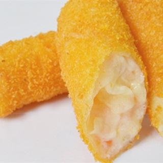 Cách Làm Chả Giò Hải Sản Sốt Mayonnaise | Đơn Giản