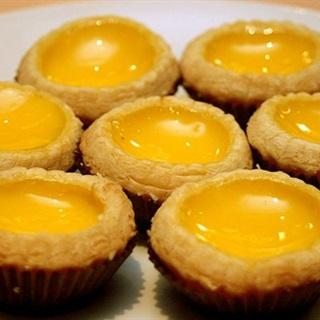 Cách Làm Bánh Trứng Nướng Với Kem Sữa Béo Ngậy