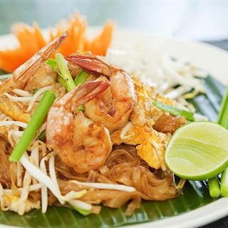 Cách Làm Phở Xào Vị Thái Đơn Giản, Cho Bữa Sáng
