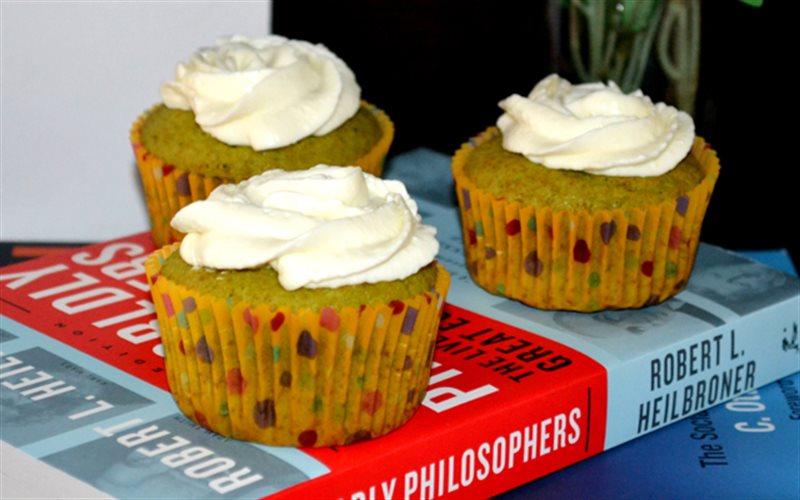 Cách Làm Cupcake Vị Trà Xanh Thơm, Ngon, Đơn Giản