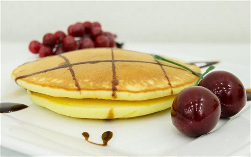 Cách Làm Bánh Pancake Tốc Hành Thơm Ngon Đơn Giản