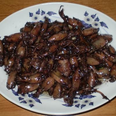 Món ăn Hàn Quốc