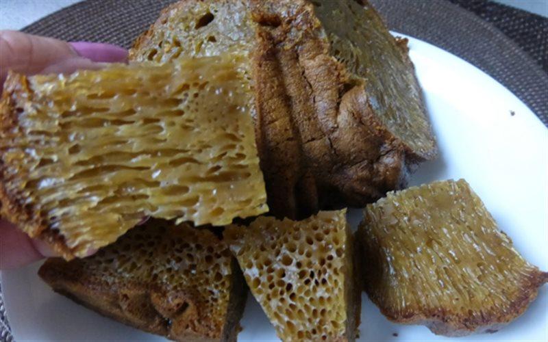 Cách Làm Bánh Bò Cà Phê Nướng Thơm Ngon Đơn Giản