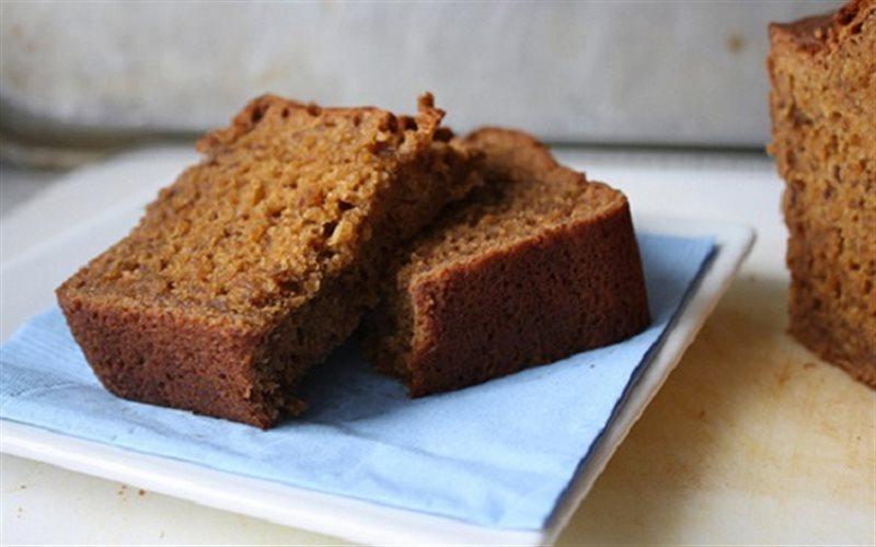Cách Làm Bánh Chuối Khoai Lang Nướng Thơm Ngon