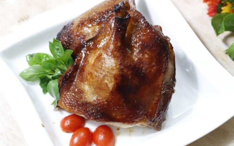 Cách Làm Thịt Vịt Nướng Mật Ong Thơm Ngon Hấp Dẫn