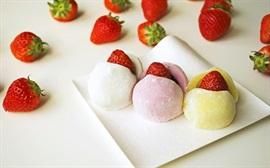 Mochi - Món ăn truyền thống của người Nhật