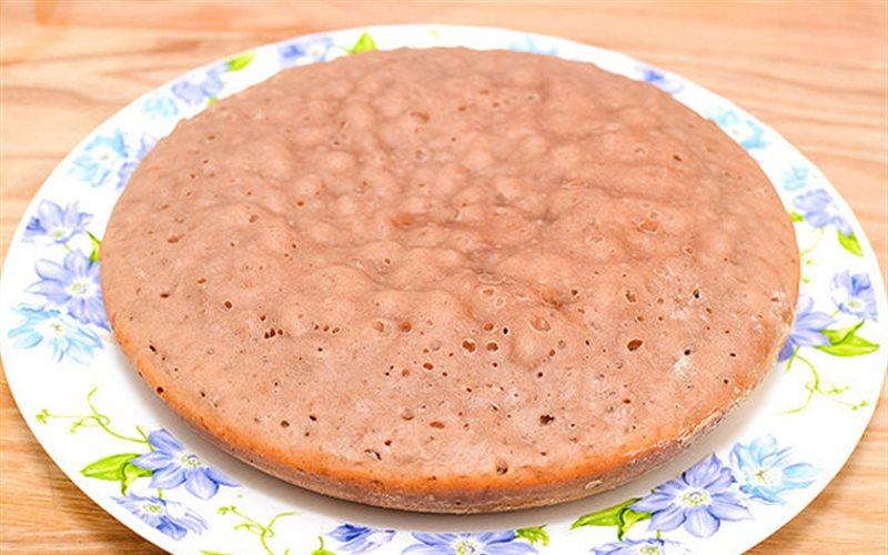 Cách Làm Bánh Chocolate Bằng Nồi Cơm Điện Tiện Lợi
