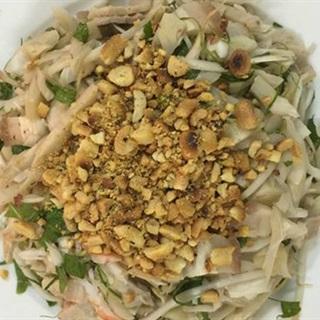 Cách Làm Gỏi Mít Non Thịt Heo Ngon Cho Gia Đình