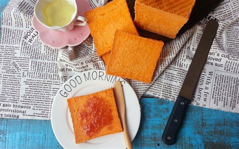 Cách Làm Bánh Mì Vị Phô Mai Nướng Lạ Miệng Hấp Dẫn