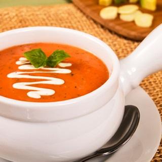 Cách làm súp cà chua