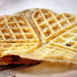 Cách Làm Bánh Kẹp Tàn Ong | Đơn Giản Ngay Tại Nhà