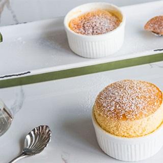 Cách làm Bánh Souffle Bóng Mịn chuẩn vị ngon như ngoài tiệm