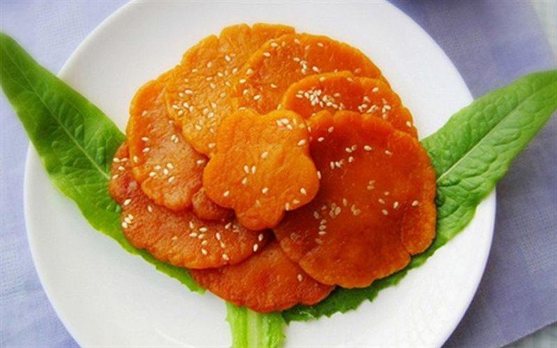 Cách làm Bánh Khoai Chiên giòn rụm, thơm ngon để ăn vặt