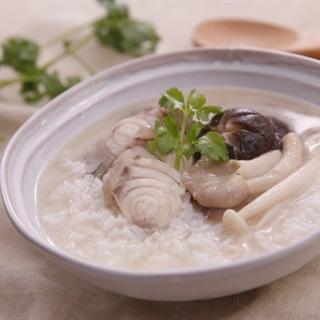 Cách làm súp cá mú