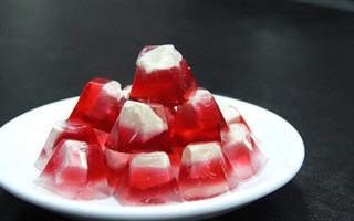 Các loại rau câu mát ngọt làm tại nhà siêu dễ