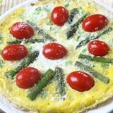 Trứng chiên ngô