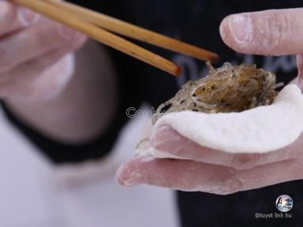 cách làm bánh bao