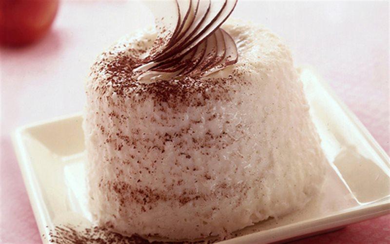 Cách Làm Bánh Baravese Chanh Dừa Đơn Giản Hấp Dẫn