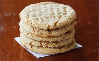 Tổng hợp các loại bánh quy bơ béo thơm hấp dẫn