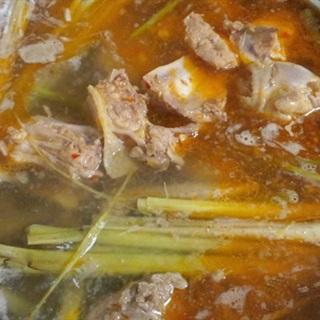 Cách Làm Lẩu Gà Hầm Sả | Vị Cay Thơm, Ăn Cực Ghiền