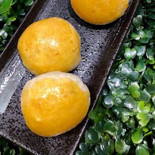Cách làm bánh pía nhân thơm trứng muối